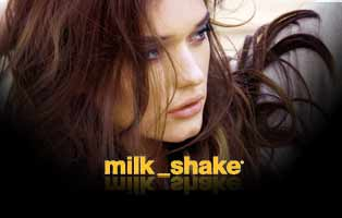Milk Shake From z.one. Hair products you can trust